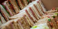 Sandwich Platters Delivery